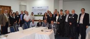 Reunion Consejo Directivo Proyecto BID-026